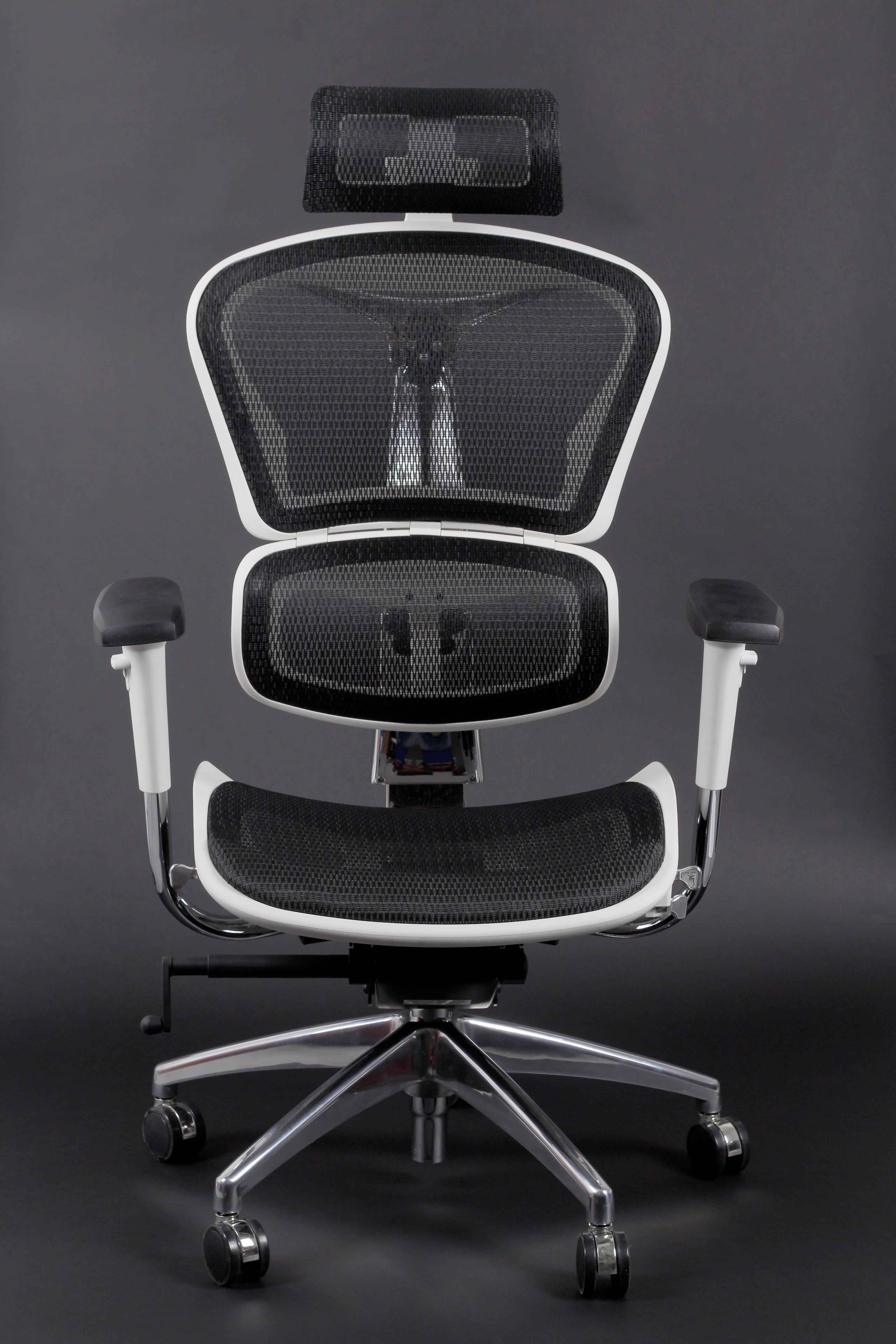 ergonomisch b rostuhl schwarz schreibtischstuhl drehstuhl. Black Bedroom Furniture Sets. Home Design Ideas