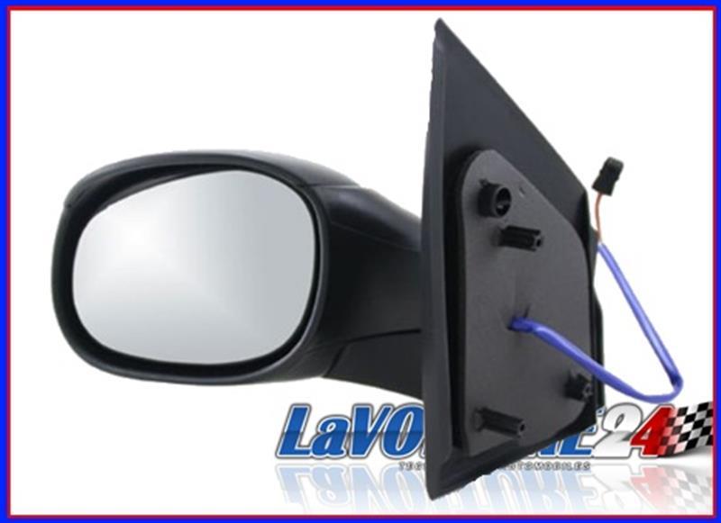 Citroen c2 retroviseur gauche apres 03 lectrique ebay for Artikel spiegel