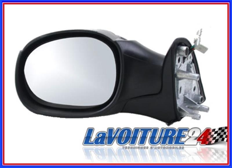 Citroen xsara picasso retroviseur gauche elecrique complet for Artikel spiegel