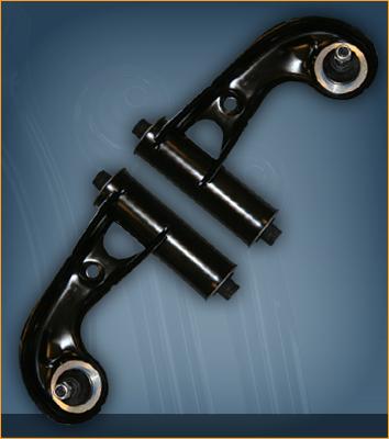2x QUERLENKER OBEN MERCEDES W210 C-KLASSE W202 CLK SLK