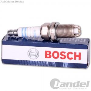 1x original BOSCH Zündkerzen Super plus +7 FR 7 LDC+ 0242235668