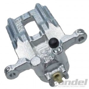 BREMSSATTEL HINTEN HINTERACHSE LINKS HONDA ACCORD VII, LEGEND III, CR-V II
