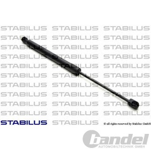 STABILUS 017203 LIFT-O-MAT GASFEDER HECKKLAPPE SKODA OCTAVIA COMBI Pic:2