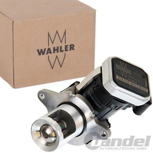WAHLER AGR VENTIL MERCEDES E KLASSE W211 E 270 CDI VITO DIV. MIT DICHTUNG 7353D