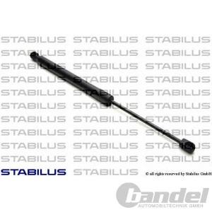 STABILUS 033509 LIFT-O-MAT GASFEDER HECKKLAPPE Mercedes-Benz S204 Pic:2
