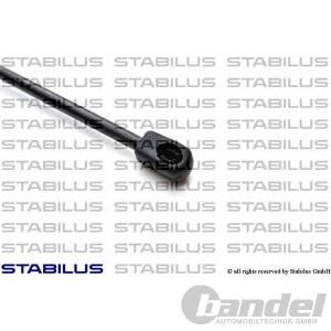 STABILUS 033509 LIFT-O-MAT GASFEDER HECKKLAPPE Mercedes-Benz S204 Pic:3