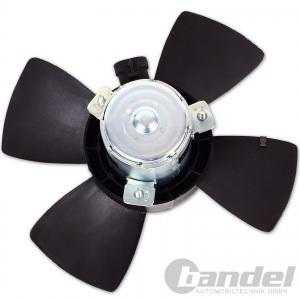 Lüftermotor Kühler Ventilator Elektrolüfter Kühlung VW OPEL CORSA B