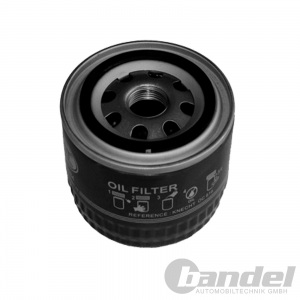 1x METALL ÖLFILTER FIAT DUCATO 120 130 150 MULTIJET 2.3 D  IVECO DAILY IV III