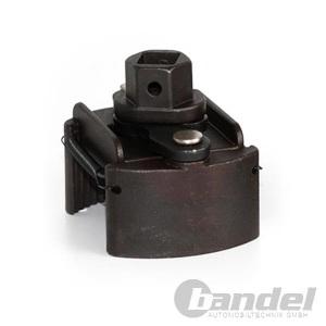 Universal ÖLFILTERSCHLÜSSEL für ø60-80mm Ölfilter Kappe Schlüssel KFZ PKW AUTO