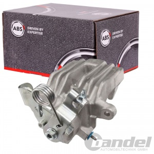 BREMSSATTEL HINTEN LINKS Audi A4 B6 B7= PRNr. 1KD 1KP SEAT EXEO 3R PRNr. 1KD 1KP