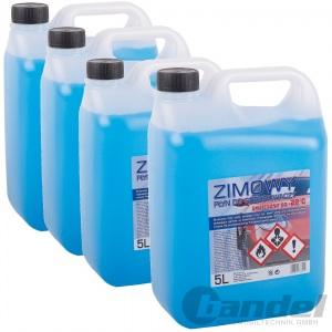 [0,85€/L] 20 Liter SCHEIBENFROSTSCHUTZ WINTER -22°C FROSTSCHUTZ WISCHWASSER