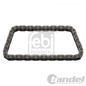 FEBI STEUERKETTE AUDI A3 (8L_) A4 (B5,B6,B7) A6 (C4,C5) A8 TT VW POLO 9N TOUAREG