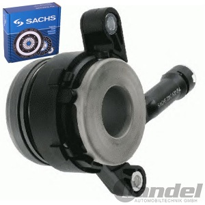 SACHS ZENTRALAUSRÜCKER CSC JEEP COMPASS PATRIOT DODGE CALIBER JOURNEY CHRYSLER