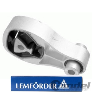 LEMFÖRDER MOTORLAGER LAGERUNG VORNE SMART FORTWO CABRIO COUPE 451 2007-2016