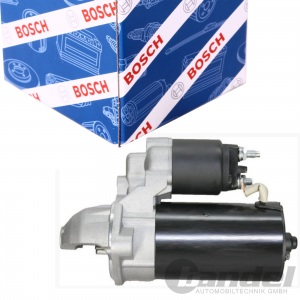 BOSCH 0001115045 STARTER ANLASSER BMW 1-ER E87 3-ER E90 5-ER E60 6-ER 7-ER X3 X5
