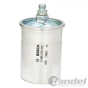 1x BOSCH Kraftstofffilter 0450905203 MERCEDES W201 W202 W126 W140 W460 SL