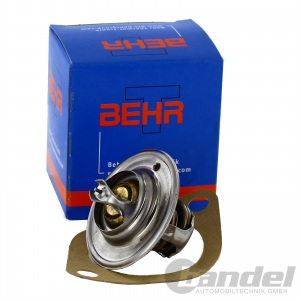 Behr/Mahle THERMOSTAT + DICHTUNG FORD TRANSIT JAGUAR E-TYPE LAND ROVER 88/109