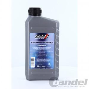 [1,26€/L] 1L CAR1 Motoröl, 5W30 PSA CO 1048 Motoröl Leichtlaufmotorenöl