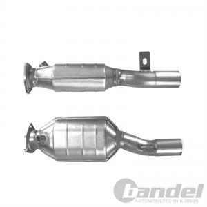 KATALYSATOR VW GOLF 2 3 PASSAT 35i CORRADO VENTO 1,8 2,0 16V 2,8 VR6 Pic:1