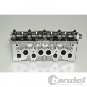 AMC ZYLINDERKOPF NEU + NOCKENWELLE VW BUS T3 1.6 TD 51kW JX TURBO-DIESEL Bulli