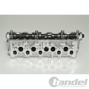 AMC ZYLINDERKOPF NEU + NOCKENWELLE VW T4 2.4 D 55/57kW AAB AJA DIESEL 5-Zylinder