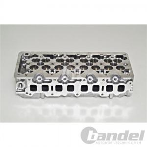 AMC Zylinderkopf 908555 OPEL ASTRA G+H COMBO MERIVA 1.7 DIESEL
