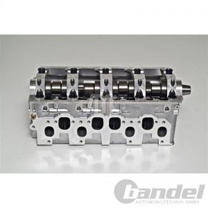 AMC ZYLINDERKOPF + NOCKENWELLE 1.9 TDI Pumpe-Düse PD 100-150PS VW GOLF 4 5 T5