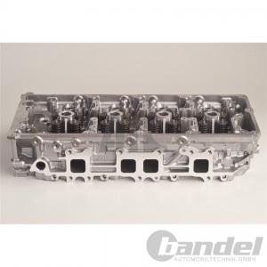 AMC ZYLINDERKOPF NEU 2.5 3.0 TDCi TD MRC-CD 84/143/156PS FORD RANGER MAZDA BT-50