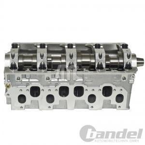 AMC ZYLINDERKOPF + NOCKENWELLE 2.0 TDI 8V Pumpe-Düse PD BPW 140PS AUDI A4 B7