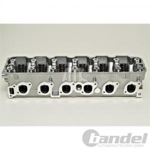 AMC ZYLINDERKOPF NEU BMW M20 E30 325i 325iX E34 525i Z1 2.5 6-Zylinder M20B25