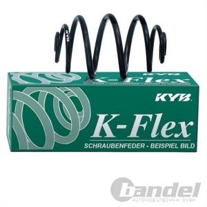 KYB Kayaba FEDER Fahrwerksfeder VORNE FIAT STILO + KOMBI 1,2 1,4 16V Pic:1