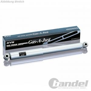 1 KYB Gas-A-Just Gasdruck STOSSDÄMPFER HINTEN 553229 Nissan