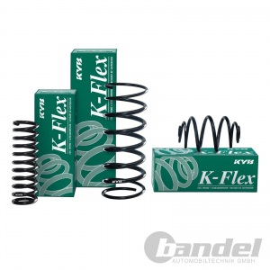 KYB Kayaba FEDER Fahrwerksfeder HINTEN RA5671 Mercedes-Benz Pic:2