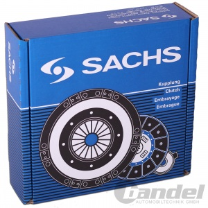 SACHS KUPPLUNGSATZ FORD RANGER ES/ET BT-50 PICK-UP CD/UN 2006-2015