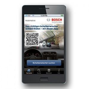 BOSCH AEROTWIN SCHEIBENWISCHER SET VORNE A430S 600+530mm VW TIGUAN RANGE ROVER E Pic:9