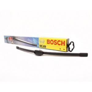 BOSCH AEROTWIN WISCHBLATT HINTEN A280H 280mm BMW 1ER E81 E87 3ER F31 MINI