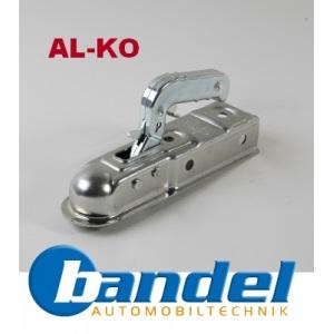 ALKO AL-KO KUGELKUPPLUNG AK 7 V PLUS 45mm VIERKANT Ausführung G ZUGMAUL ANHÄNGER