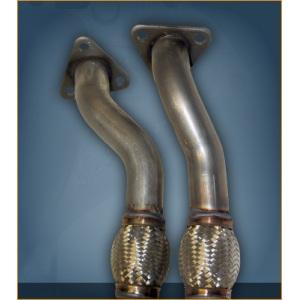 ABGASROHR FORD GALAXY 2.8 V6 128kW **NICHT AUTOMATIK** Pic:1