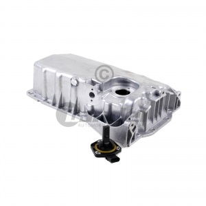 Ölwanne + Ölstandsensor 1.6 2.0 1.9 SDI TDI VW Golf 4 IV Bora New Beetle Polo 9N