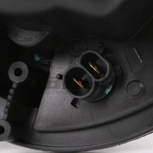 INNENRAUMGEBLÄSE LÜFTERMOTOR HEIZUNG KLIMAANLAGE VW T4 PASSAT 35i CORRADO AUDI Pic:3