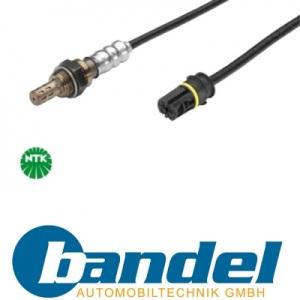 1 original NGK NTK Lambdasonde OZA457-EE12 97070 Regelsonde