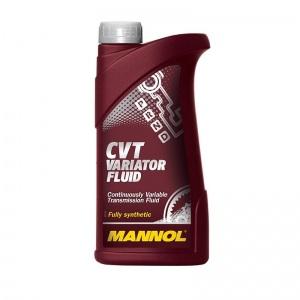 [6,90€/L] 1 Liter MANNOL CVT Variator Fluid/ Automatik Getriebeöl für MB 236.20
