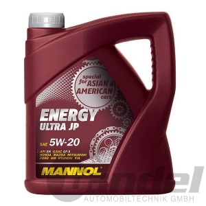 5 liter 5w20 motor l mannol energy ultra jp 5w20 ford opel dexos1. Black Bedroom Furniture Sets. Home Design Ideas