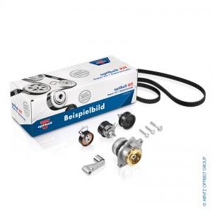 OPTIBELT Zahnriemen - Satz inkl.Wasserpumpe  KT 1445 W1 ( KT1445W1 ) SKODA VW