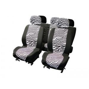 HP Schonbezug Zebra 9-tlg.
