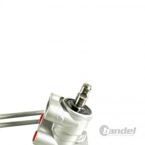 LENKGETRIEBE SERVOLENKUNG OPEL VECTRA C + GTS SIGNUM FIAT CROMA SAAB 9-3 LENKUNG Pic:2
