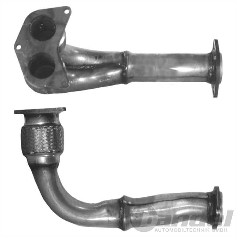 HOSENROHR / FLEXROHR TOYOTA CARINA E (T19) 2,0 GTI 16V