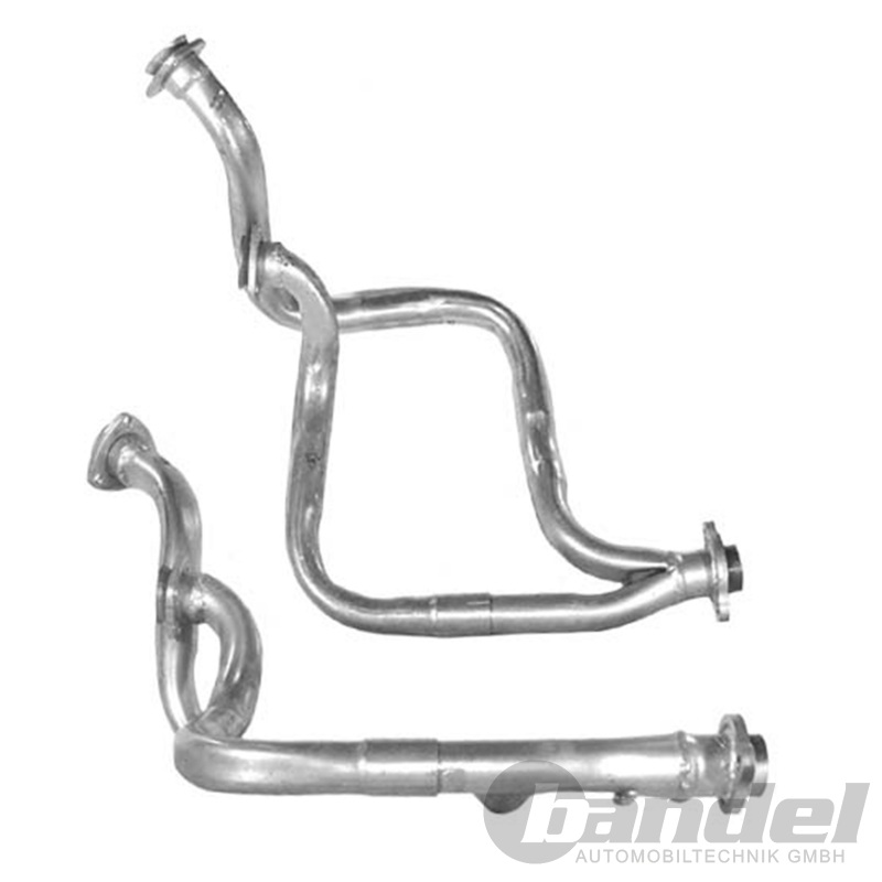 FLEXROHR RENAULT ESPACE 2 II 2.8 V6 110kW