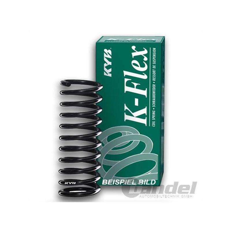 KYB Kayaba FEDER Fahrwerksfeder HINTEN RA5671 Mercedes-Benz
