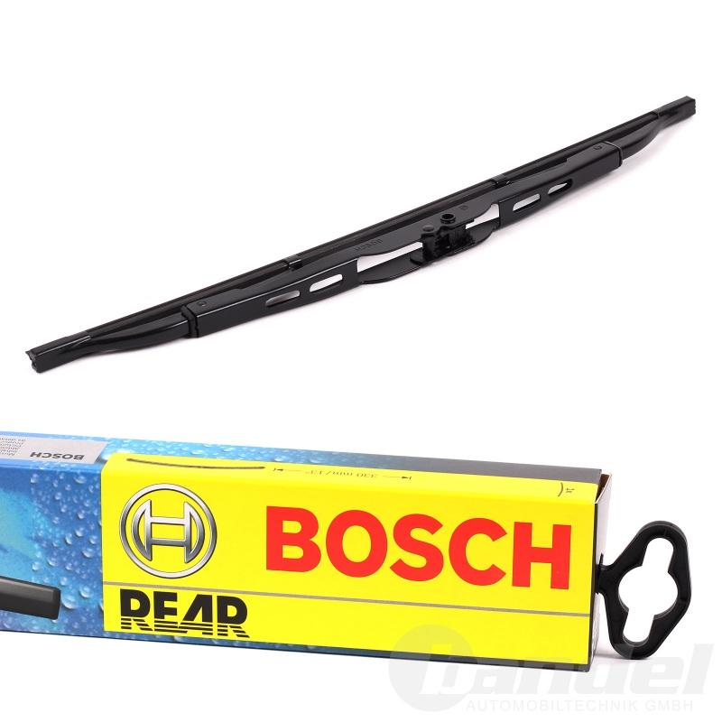 BOSCH HECKWISCHER WISCHBLATT HINTEN H280 280mm BMW Z3 FORD C MAX  NISSAN  JUKE